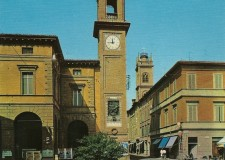 Massa Lombarda. Porte aperte al centro culturale 'Carlo Venturini'. Due appuntamenti da non perdere.