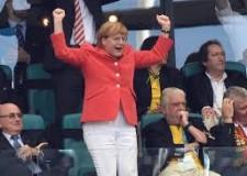 Notizie ( non solo) di sport. La caduta degli dei del pallone. La corazzata tedesca affonda il Brasile.
