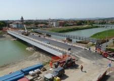 Emilia Romagna. Viabilità riminese: apre venerdì 4 luglio, alle ore 8, il nuovo ponte di via Coletti.