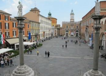 """In arrivo in autunno a Ravenna la """"via dei poeti"""". Una singolare iniziativa con le citazioni più illustri lungo via Mazzini."""