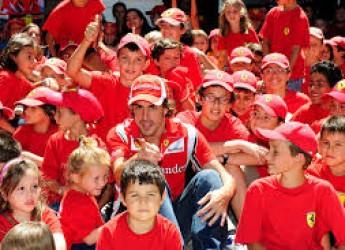 Notizie ( non solo) di sport. Un commissario per la Fgci? Alonso, sì, a 105 ml ? Omicidio Pantani?