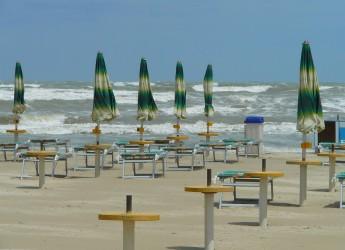 Cervia. Approvata l'ordinanza balneare comunale 2015, dal 28 marzo al primo novembre. La spiaggia rimane l'elemento strategico dell'offerta turistica.