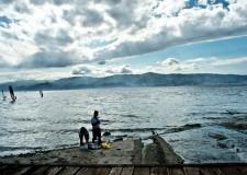 Ambiente marino. Ventitrè scatti che raccontano il mare, ancora troppo spesso sfruttato e oltraggiato.