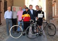 Storie di uomini e di biciclette. A Lugo il 31 agosto torna la cicloturistica per bici d'epoca.