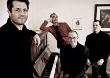 """Notturni alle Conserve di Cesenatico: questa sera """"Quartetto 1919″ in concerto alle ore 22,00."""