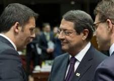 Cronaca e non solo. Renzi, due incontri: l' uno con Draghi, l'altro con Napolitano. Per 'smuover' cosa?