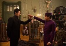 """A Villanova di Ravenna mercoledì 6 agosto proiezione di """"Grand Budapest Hotel"""" mentre si beve e si mangia con Cinemadivino."""