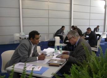 A Cesena e a Parma occasioni di b2b con operatori indiani. Al via il Progetto Agrimech India IV alle fiere Macfrut e Cibus Tec.