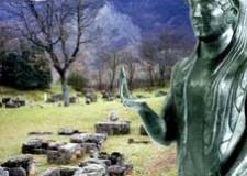 La Soprintendenza per i Beni Archeologici dell'Emilia-Romagna partecipa con i suoi monumenti a Wiki Loves Monuments 2014.
