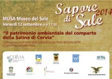 Cervia. Sapore di Sale:  sulle vie del contrabbando dell' oro bianco all'epoca della Serenissima.