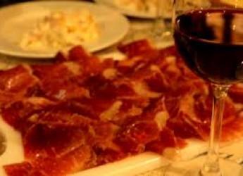 Emilia Romagna. Torna: Degusto con gusto, la rassegna che unisce il buon bere al buon cibo.