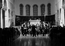Emilia Romagna. Ravenna:  'Concerto per Dante', con la sorpresa dell'Ave Maria su testo dell' Alighieri.