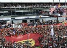 Notizie ( non solo) di calcio. Torna la leggenda di Monza. E della nostra 'rossa', con quel suo cuore immenso .