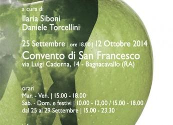 Bagnacavallo. Mostra: Iconoclassica, neo-letture iconografiche con opere di Francesco Petrosillo.