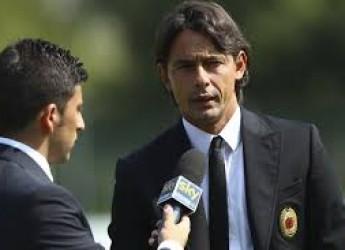 Notizie ( non solo) di calcio. Si chiamava il Milan di Pippo, e il Milan ha risposto: 'Ci sono, eccome!'.