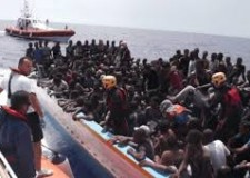 Migrazione. Nel 2014, numero record di morti nel Mediterraneo. Infatti oltre 3.000 i decessi in mare.