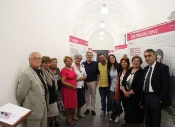 Lo IOR festeggia 35 anni con una mostra a Santarcangelo. Dall'1 settembre alla Biblioteca Baldini.