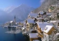 Argomenti. Domanda: chi sono i più ricchi al Mondo? Non quelli del Golfo, ma i 'soliti' svizzerotti.
