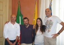 Santarcangelo di Romagna: incasso di 325 euro con la 'Camminata di Stelle'. Devoluto a servizi sociali e scolastici del Comune.