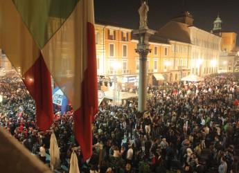 Ravenna: sabato 11 ottobre l'ottava Notte d'Oro. Ospiti Alex Britti e David Riondino.