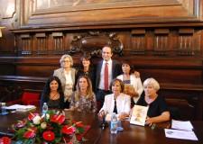 Ravenna: toponomastica femminile nel volume 'Strada alle donne'.
