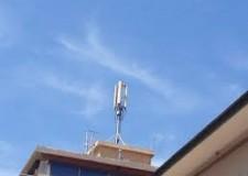 Emilia Romagna. Forlì: modifica  per Radio base H3G-Ericsson di telefonia mobile.