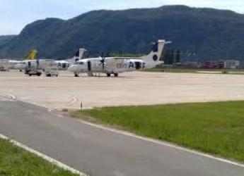 Aeroporto Fellini: dichiarazione congiunta di Arlotti e Petitti, deputati PD riminesi.