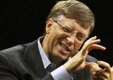 Argomenti. I paperoni americani si arricchiscono. E Bill Gates si conferma il più ricco degli Usa.