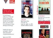 Riccione. Al CinePalace prosegue la rassegna di cinema d'autore. Martedì 28 ottobre il regista Giovanni Piperno con 'Le cose belle'.