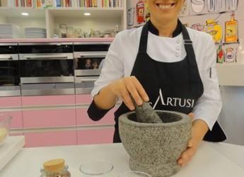 Forlimpopoli. La cucina dell'Artusi a Geo&Geo mercoledì 15 ottobre.