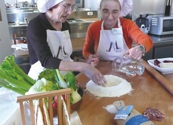 Forlimpopoli: una chef e tre giornaliste dagli Stati Uniti per scoprire i segreti di Casa Artusi.