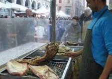 Cesena. Quattro giorni all'insegna dei sapori di una volta, dei prodotti tipici, dei piatti d'Italia e del mondo. La città si mette a tavola.