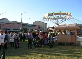 Bagnacavallo. Da venerdì 10 a lunedì 13 ottobre a Villanova di Bagnacavallo si terrà la tradizionale Festa d'ottobre.