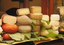 Emilia Romagna. Ravenna: un mare di formaggi. In quattro serate esclusive e memorabili.