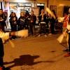 San Mauro Pascoli: venerdì 31 ottobre festa d'autunno per le vie del centrocon folletti, giullari, maghi, streghe e duelli medievali