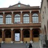 Teatro Galli: l'area archeologica trasformata in un vero e proprio percorso museale.