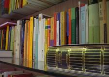 Imola. In libreria il nuovo libro di Franco Bertoni 'Aspetti della figurazione in Romagna dal 1900 a oggi'.