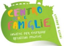 Rimini: Mese delle famiglie, giovedì 2 ottobre l'incontro dedicato a 'Scuola, salute e benessere'.