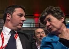 Non solo cronaca. Scontro Renzi-Camusso. Stato-mafia e il 'ritiro' di Luciano Violante per la Consulta.