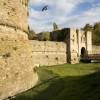 Ravenna. La Rocca Brancaleone com'era: una passeggiata tra duelli e storia.