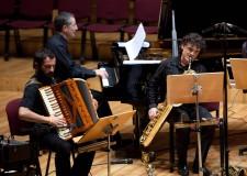 Appuntamenti con la musica. Forlì: ' tutte le direzioni' con il trio Marzi-Zanchini-Zannini.