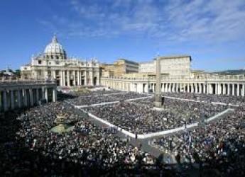Roma. Il Vaticano sceglie la tecnologia e seleziona online gli artisti per il Giubileo della Misericordia.