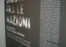 Bellaria Igea Marina: parco del gelso sempre più luogo della memoria. Una piazzetta porterà il nome di Osman Carugno.