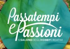Forlì. Passatempi e Passioni, tutto per il fai da te al femminile. Dal 24 al 26 ottobre 2014 l'appuntamento con la creatività alla fiera di Forlì.