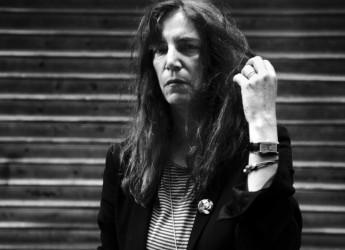 Rimini: Patti Smith in concerto al Novelli apre il 'Capodanno più lungo del mondo'.
