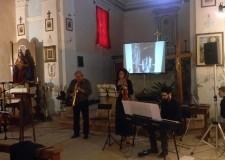 """Valmarecchia. Alla Chiesa di San Domenico è andato in scena il concerto """"Amor Sacro, Amor Profano'."""