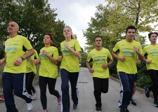 Rimini: Il San Patrignano Running Team a New York