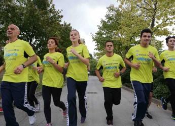 Rimini: Il San Patrignano Running Team a New York