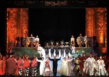Regione:  Emilia Romagna Festival vola in Cina per l'inaugurazione del nuovo Zhuhai Huafa Theater.