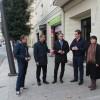 Cesena: Confesercenti e CNA incontrano il sindaco e gli assessori alla viabilità e sviluppo economico in vista del Natale in centro storico..